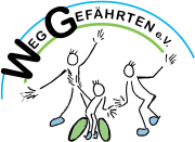 newsletter_logo WegGefährten e.V. - Logo