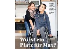 foto_tina_14112018_nl Neuer Artikel über Max im Tina Magazin erschienen