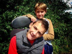 brueder-300x225 Max und sein Bruder Milan