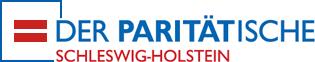 logo_paritaet-sh Aufnahme im paritätischen Wohlfahrtsverband Schleswig-Holstein